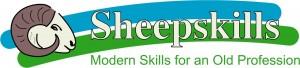 SheepSkills Logo print